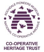 Coop Beehive Logo